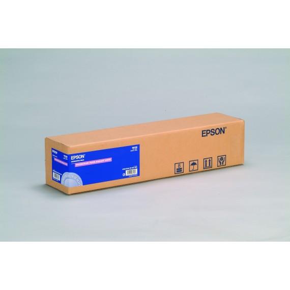 "Epson Watercolour Radiant White 190gr., 44"" x 18m"