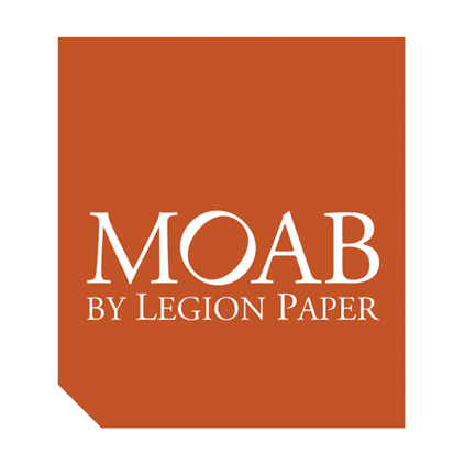 """Moab Exhibition Luster 300, 24""""x30,5m, rull"""