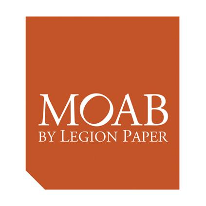 Moab Juniper Baryta 305, A3+, 25 ark