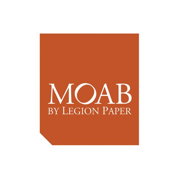 "Moab Juniper Baryta 305 gr, 60""x15,2 m rull"