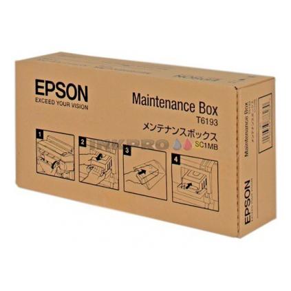 Epson Maintanance Tank T30/32/50/52/70/7200, P10/20000, F6000
