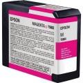 Epson Magenta, 80 ml, Stylus Pro 3800, T5803