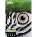 Epson Cotton Textured Natural 300 gr., A2, 25 ark