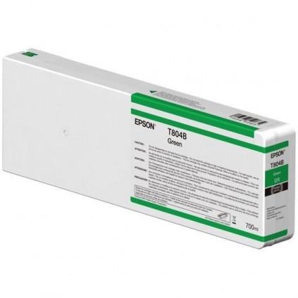 Epson Green, 700ml, P7000/P9000, T804B