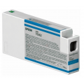 Epson Cyan, 700 ml, SP-7700/7890/7900/9700/9890/9900, T6362