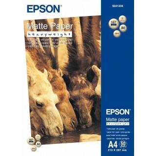 EPSON A3 Matte Paper - Heavyweight