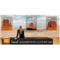 "Moab Exhibition Luster, 44"" x30,5m rull, 300 gr."