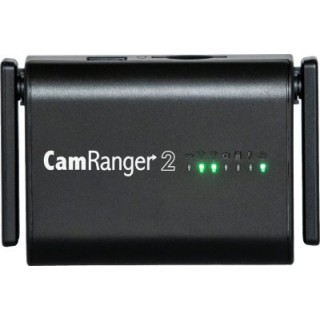 CamRanger 2 - for Canon, Nikon, Sony og Fuji