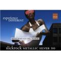 Moab Slickrock Metallic Silver 300, A2, 25 ark
