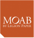 """Moab Exhibition Luster, 60"""" x30,5m rull, 300 gr."""