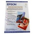 Epson A4 Double-Sided Matte Paper 178g, 50 sheets