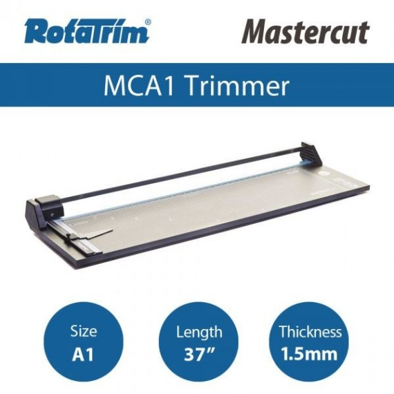 Rotatrim Mastercut MCA1