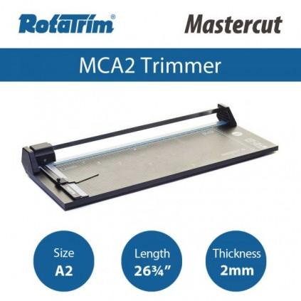 Rotatrim Mastercut MCA2