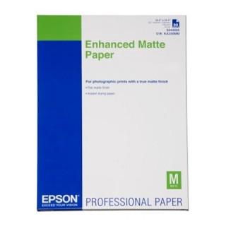 EPSON A4 Enhanced Matte Paper