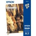 Epson A4 Matte Paper Heavyweight 167g, 50 sheets
