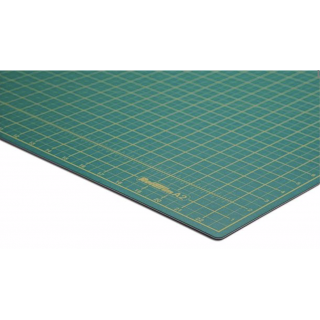 Rotatrim skjærematte, tosidig, A2, 60cmx45cm