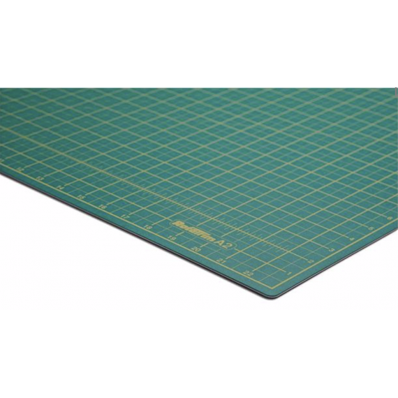 Rotatrim kuttematte, tosidig, A2, 60cmx45cm