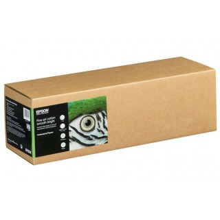 "Epson Cotton Smooth Bright 300 gr., 17"" x 15m"
