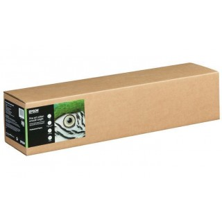 "Epson Cotton Smooth Bright 300 gr., 24"" x 15m"