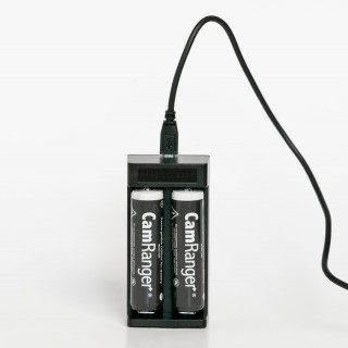 CamRanger 2 Battery & Charger Kit