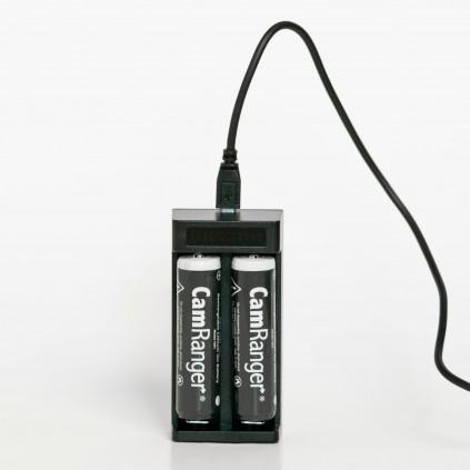 CamRanger 2 Battery & Charger Kit