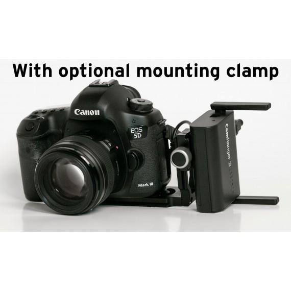 CamRanger 2 Mounting Clamp