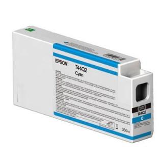 Epson Cyan, 350ml, P7500/P9500, T44Q2