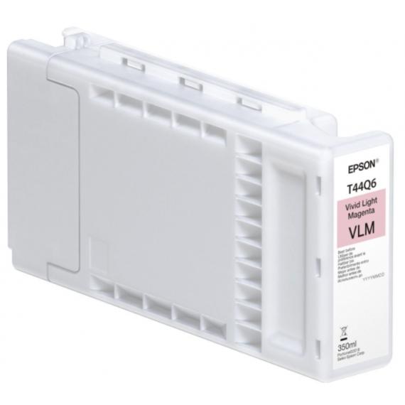 Epson Vivid Light Magenta, 350ml, P7500/P9500, T44Q6