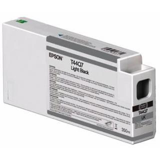 Epson Gray, 350ml, P7500/P9500, T44Q7