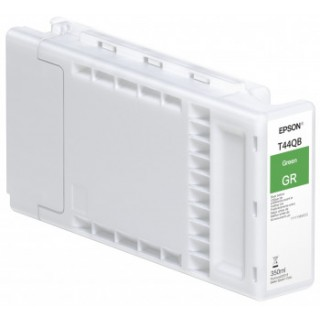 Epson Green, 350ml, P7500/P9500, T44QB