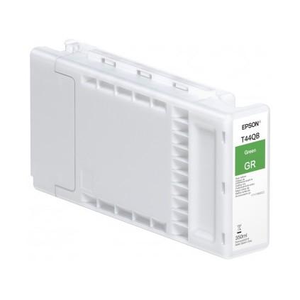 Epson Green, 350ml, P7500/P9500, T44QB