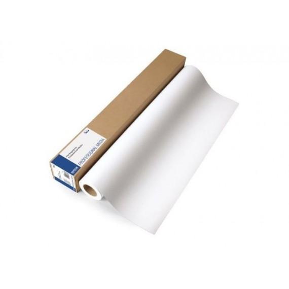 "Epson Premium Semigloss Photo Paper 250, 24""x30m rull"