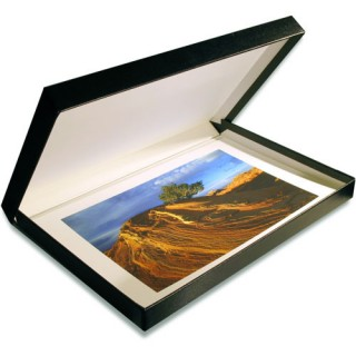 "Moab Chinle Archival Box, 3,5 cm dyp, for A3+ ark (13x19"")"