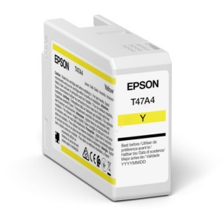 Epson Yellow, 50 ml, P900, T47A4