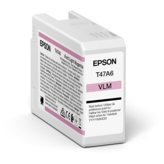 Epson Vivid Light Magenta, 50 ml, P900, T47A6