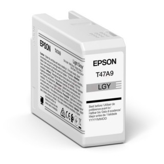 Epson Light Gray, 50 ml, P900, T47A9