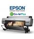 Epson Surecolor SC-P20000, 10 farger, 64-tommer