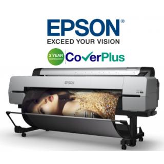 Epson Surecolor SC-P20000, KAMPANJE! inkl 3-års utvidet garanti service