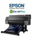 Epson SureColor SC-P9500, 12-farger, inkl 3-års utvidet garanti, KAMPANJE!
