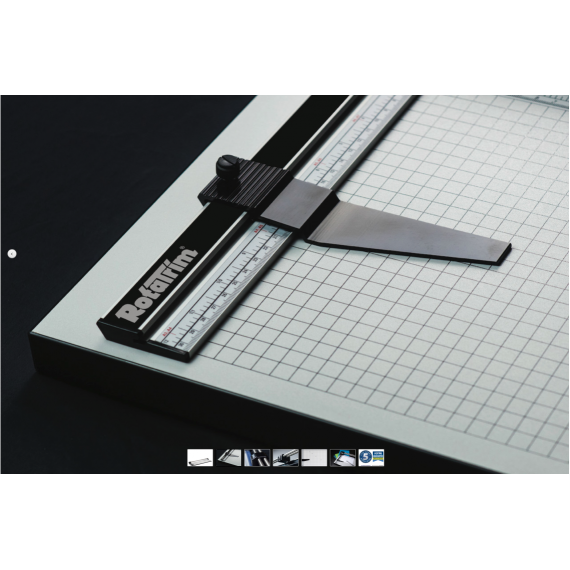 Rotatrim Professional M42 inch, Metric