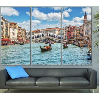 iXPand Canvas Venezia Sation 350 gram