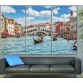 """iXPand Canvas Venezia Satin, 350gr, 36""""x12,2 m"""