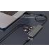 WAVLINK USB-C TRAVEL MINI DOCK-KORTLESER+HDMI+USB3.0. UHP3407