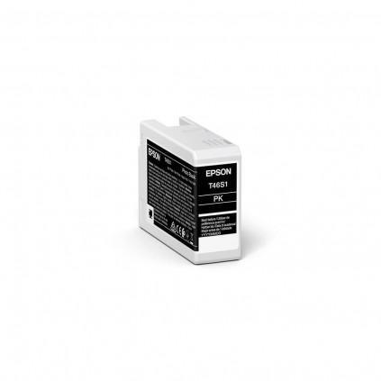 Epson Vivid Magenta, 25 ml, P700, T46S3