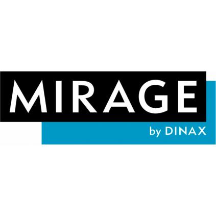 Mirage Upgrade version 3 to 4