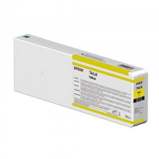 Epson Yellow, 700ml, P7500/P9500, T44J4