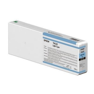 Epson Light Cyan, 700ml, P7500/P9500, T44J5