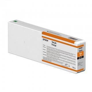 Epson Orange, 700ml, P7500/P9500, T44JA