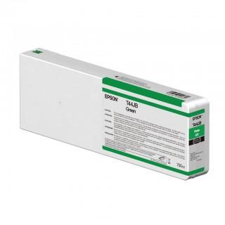 Epson Green, 700ml, P7500/P9500, T44JB