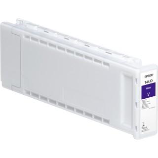 Epson Violet, 700ml, P7500/P9500, T44JD